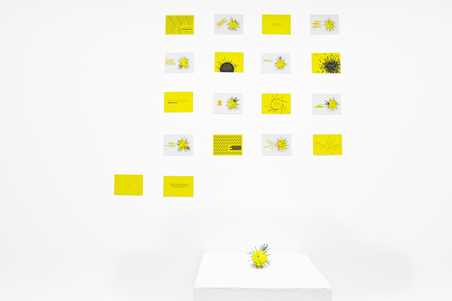 meandsarah – Grafikdesign 3D-Schriftssystem