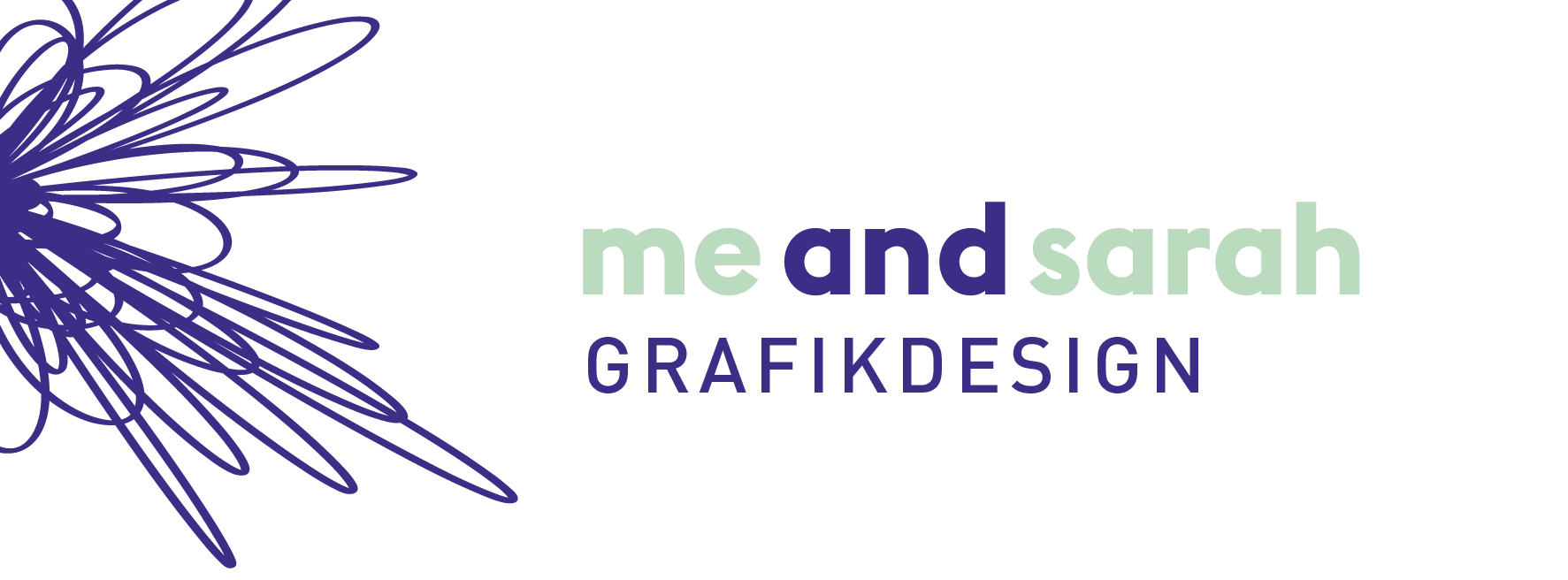 meandsarah – Grafikdesign