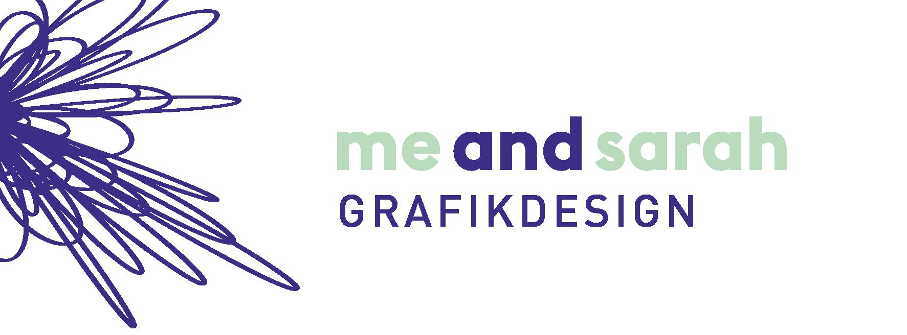 meandsarah – Grafikdesign